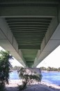 Die Zoobrücke