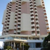 "THB Hotel ""Maria Isabel"""