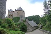 Burg Reinhardstein.