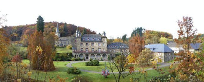 Schloss Gimborn.