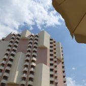 "Hotel ""Maria Isabel"" (Poolblick)"