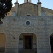 Ermita de Betlem.