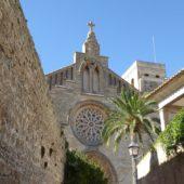 Kirche Sant Jaume