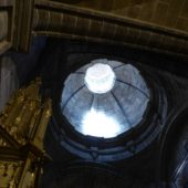 Kirche Sant Jaume.