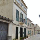 """Unser"" Haus in Sant Joan."