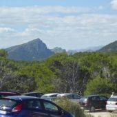 Die Cala Figuera (ja - es gibt zwei auf Mallorca).