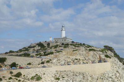 Cap Formentor.