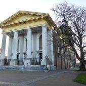 Konzertsaal Nieuwe Kerk in Zierikzee