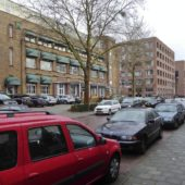 Mein Hotel in Breda